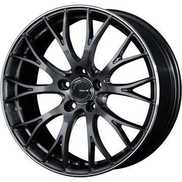 人気大割引 タイヤはフジ 送料無料 RAYS レイズ ホムラ 2X10 RCFモデル 8J 8.00-19 DELINTE デリンテ DS8(限定) 235/55R19 19インチ サマータイヤ ホイール4本セット, Nailstore Belce 064edfeb