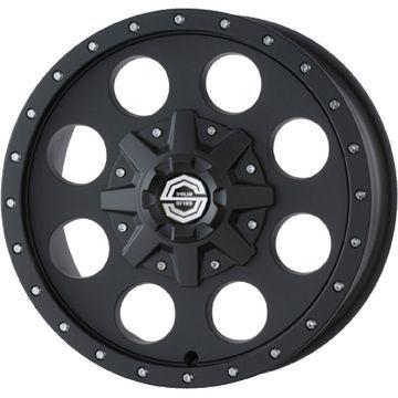 タイヤはフジ 送料無料 SOLID RACING ソリッドレーシング Iメタル X 6.5J 6.50-16 BFG BFグッドリッチ マッドテレーンT/A KM3 235/70R16 16インチ サマータイヤ ホイール4本セット