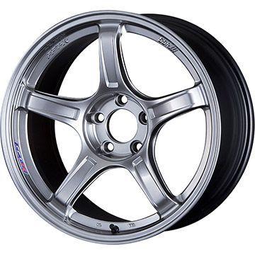 【送料無料】 205/50R17 17インチ SSR GTX03 7J 7.00-17 YOKOHAMA ヨコハマ ブルーアース A(AE50Z) SALE サマータイヤ ホイール4本セット