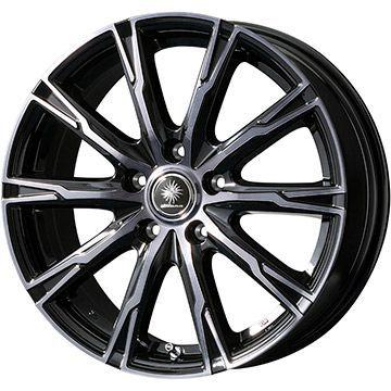 【送料無料】 235/40R18 18インチ TOPY ディルーチェ DX10 8J 8.00-18 YOKOHAMA ヨコハマ ブルーアース GT AE51 サマータイヤ ホイール4本セット