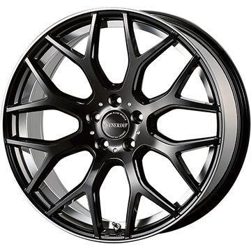 品質一番の タイヤはフジ 送料無料 VENERDI ヴェネルディ レッジェーロ 7.5J 7.50-19 FALKEN アゼニス FK510 SUV 225/55R19 19インチ サマータイヤ ホイール4本セット, コンタクトレンズ専門店 ボナンザ 21c2663b