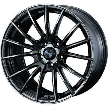 タイヤはフジ 送料無料 WEDS ウェッズスポーツ SA-35R 7.5J 7.50-18 NITTO NT555 G2 215/45R18 18インチ サマータイヤ ホイール4本セット