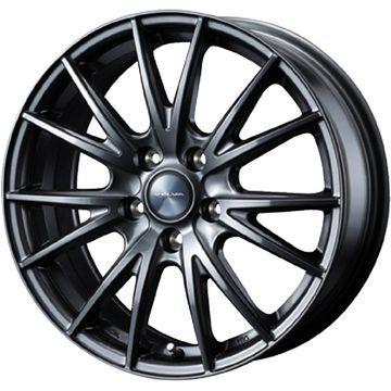 タイヤはフジ 送料無料 WEDS ウェッズ ヴェルバ スポルト 4J 4.00-13 KENDA コメットプラス KR23 145/80R13 13インチ サマータイヤ ホイール4本セット