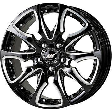 【送料無料】 225/60R17 17インチ WORK クラッグ PSV 7J 7.00-17 NEOLIN ネオリン ネオスポーツ STX(限定) サマータイヤ ホイール4本セット