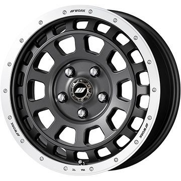 タイヤはフジ 送料無料 WORK ワーク クラッグ ティーグラビック 7J 7.00-16 BFG BFグッドリッチ マッドテレーンT/A KM3 235/70R16 16インチ サマータイヤ ホイール4本セット