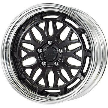 【送料無料】 235/55R18 18インチ WORK シーカー MX 8J 8.00-18 NEOLIN ネオリン ネオツアー(限定) サマータイヤ ホイール4本セット