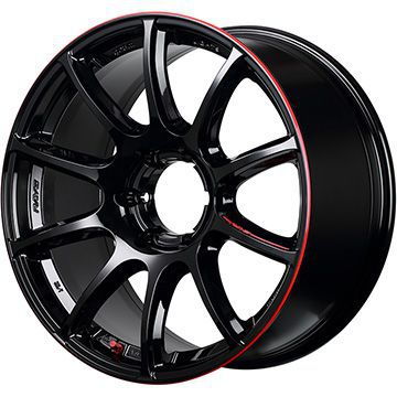 タイヤはフジ 送料無料 ハイエース200系 RAYS レイズ グラムライツ 57トランスエックス REV LIMIT EDITION 8J 8.00-18 KENDA ケンネティカ KR201 215/55R18 18インチ サマータイヤ ホイール4本セット