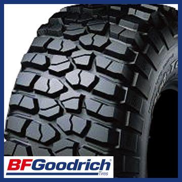 BFG BF Goodrich BFグッドリッチ Mud Terrain マッドテレーンT/A KM2 245/70R17 119/116Q タイヤ単品1本価格
