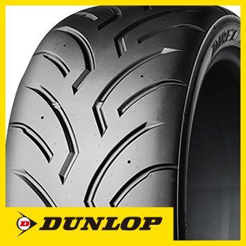 DUNLOP ダンロップ DIREZZA ディレッツァ 03G H1 225/45R16 89W タイヤ単品1本価格