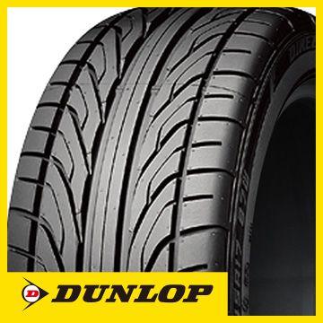 【取付対象】 DUNLOP ダンロップ DIREZZA ディレッツァ DZ101 185/55R15 81V タイヤ単品1本価格