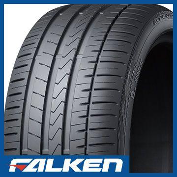 FALKEN ファルケン AZENIS アゼニス FK510 RFT 255/35R19 96Y XL タイヤ単品1本価格