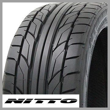 NITTO ニットー NT555 G2 245/40R18 97Y XL タイヤ単品1本価格 フジコーポレーション 【アウトレット一番限定特価】 ※ご注文前に在庫の確認をお願いします。