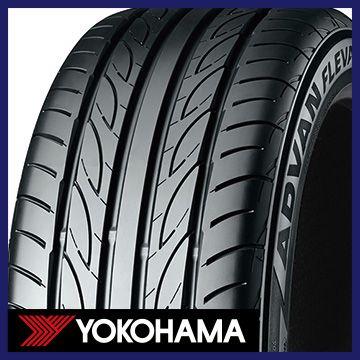 YOKOHAMA ヨコハマ ADVAN アドバン FLEVA フレバV701 225/45R19 96W XL タイヤ単品1本価格