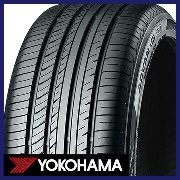 8月 2・5・8日はポイント倍増! 【取付対象】 YOKOHAMA ヨコハマ ADVAN dB V552 アドバン デシベル V552 225/45R18 91W タイヤ単品1本価格