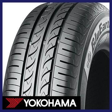 【アウトレット一番限定特価】 YOKOHAMA ヨコハマ BluEarth ブルーアース AE-01F 195/65R15 91H タイヤ単品1本価格