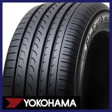 【取付対象】 YOKOHAMA ヨコハマ BluEarth ブルーアース RV-02 RV02 225/50R18 95V タイヤ単品1本価格