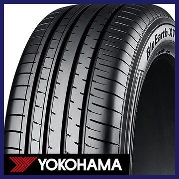 YOKOHAMA ヨコハマ ブルーアース XT AE61 235/55-20 102V タイヤ単品1本価格