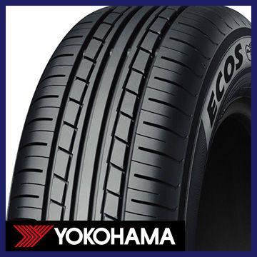 215/45R17 ES31 【取付対象】 XL YOKOHAMA 91W ヨコハマ エコス タイヤ単品1本価格 ECOS