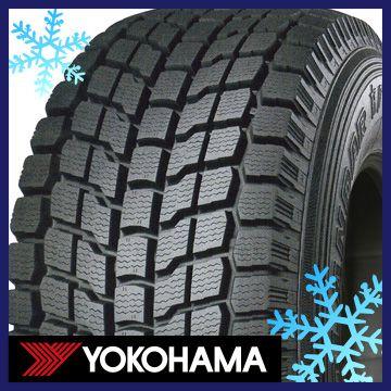 【取付対象】 YOKOHAMA ヨコハマ ジオランダー I/T G072 112/110L 215/80R15 112/110L スタッドレスタイヤ単品1本価格 フジコーポレーション