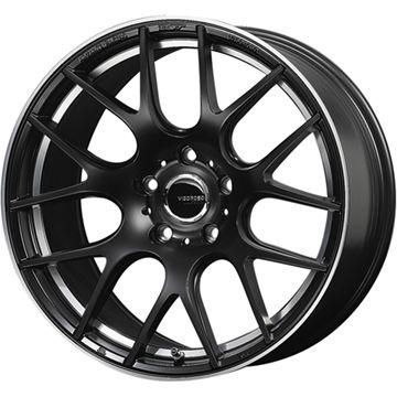 【送料無料】 ADVANTI RACING ヴィゴロッソ N765 ホイール単品4本セット 7.00-17 17インチ