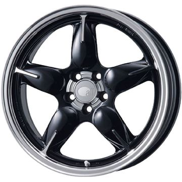 【送料無料】 225/60R17 17インチ ENKEI allシリーズ オールファイブ 7.5J 7.50-17 PIRELLI ピレリ チンチュラートP1 SUV サマータイヤ ホイール4本セット