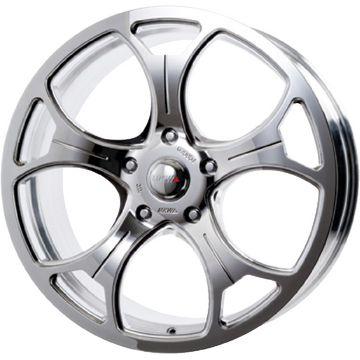 【送料無料】 305/40R22 22インチ MKW MK-F300 10J 10.00-22 DELINTE デリンテ D8 デザートストームプラス(限定) サマータイヤ ホイール4本セット