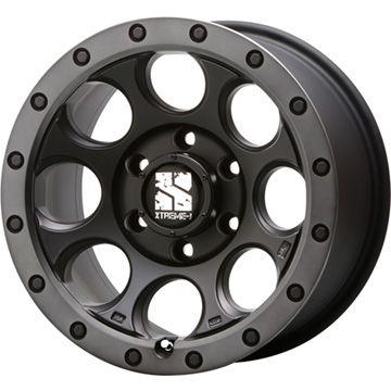 【送料無料】 265/65R17 17インチ MLJ エクストリームJ XJ03 8J 8.00-17 BFG BFグッドリッチ マッドテレーンT/A KM3(限定) サマータイヤ ホイール4本セット