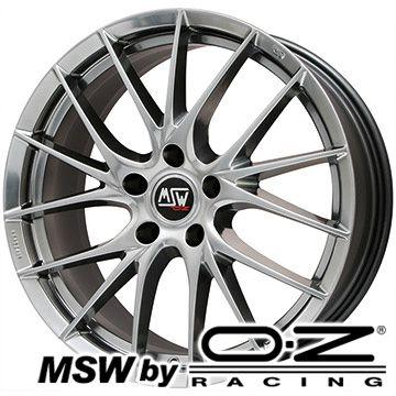 送料無料 225 人気 65R17 17インチ TOYO OPEN COUNTRY 日本産 R T RBL サマータイヤ 7.50-17 7.5J MSW ホイール4本セット Racing OZ ハイパーダーク 29 by 取付対象