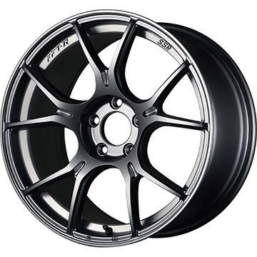 【送料無料】 185/55R16 16インチ SSR GTX02 6.5J 6.50-16 DELINTE デリンテ DH2(限定) サマータイヤ ホイール4本セット