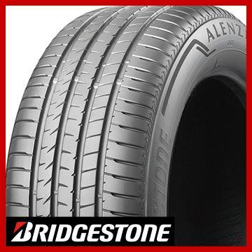 日本 4本セット 送料無料 BRIDGESTONE ブリヂストン アレンザ 55R20 001 タイヤ単品 高価値 102V 235