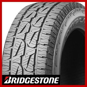 取付対象 定番 4本セット 送料無料 BRIDGESTONE ブリヂストン デューラー 112S タイヤ単品 ついに再販開始 265 T001 A 65R17