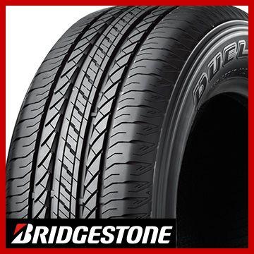 取付対象 2本セット 送料無料 買取 記念日 BRIDGESTONE ブリヂストン デューラー H タイヤ単品 60R18 100H 225 L850