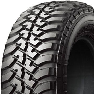 【送料無料】 BRIDGESTONE ブリヂストン デューラー M/T673 33X12.5R15 108Q タイヤ単品1本価格