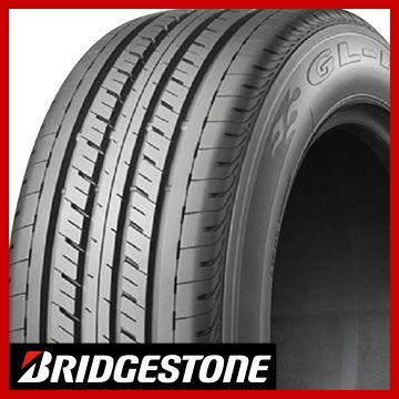 【送料無料】 BRIDGESTONE ブリヂストン GL-R 109/107 215/60R17 109/107R タイヤ単品1本価格