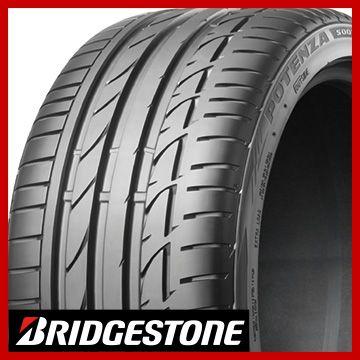 【4本セット 送料無料】 BRIDGESTONE ブリヂストン ポテンザ S001 RFT ★ BMW承認 245/40R17 91W タイヤ単品