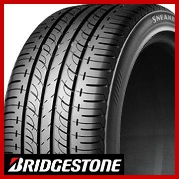【送料無料】 BRIDGESTONE ブリヂストン スニーカーSNK2 225/40R18 88W タイヤ単品1本価格