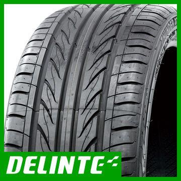 4本セット 送料無料 DELINTE デリンテ D7 好評 セール商品 サンダー XL 95W 限定 30R22 245 タイヤ単品