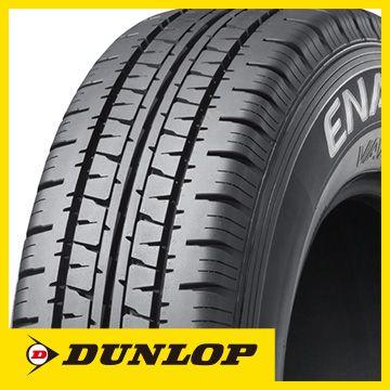 2本セット 送料無料 DUNLOP ダンロップ 好評 エナセーブ 引出物 8PR VAN01 155R12 タイヤ単品