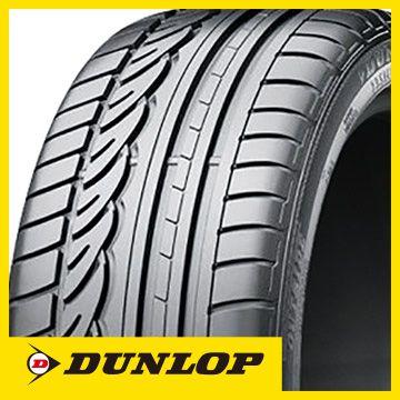 【4本セット 送料無料】 DUNLOP ダンロップ SPスポーツ 01 AO アウディ承認 225/55R16 95Y タイヤ単品