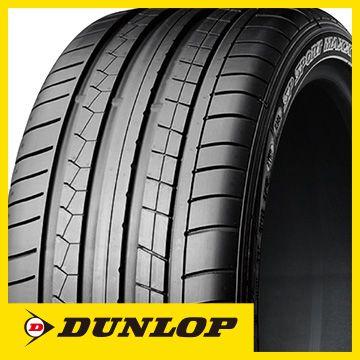 【送料無料】 DUNLOP ダンロップ SPスポーツ MAXX GT MO BENZ承認 235/50R18 97V タイヤ単品1本価格