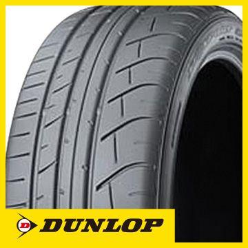 【4本セット 送料無料】 DUNLOP ダンロップ SPスポーツ MAXX GT 600 DSST 285/35R20 100Y タイヤ単品