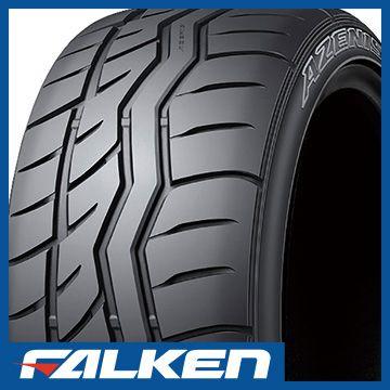 【送料無料】 FALKEN ファルケン アゼニス RT615Kプラス 235/40R18 95W XL タイヤ単品1本価格