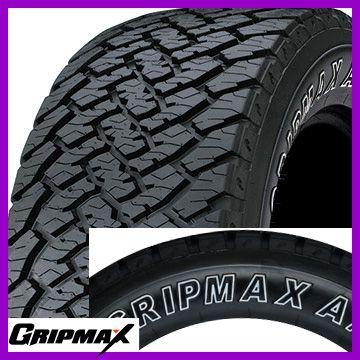 【送料無料】 GRIP MAX グリップマックス グリップマックスA/T OWL/OBL(限定) 225/70R16 103T タイヤ単品1本価格