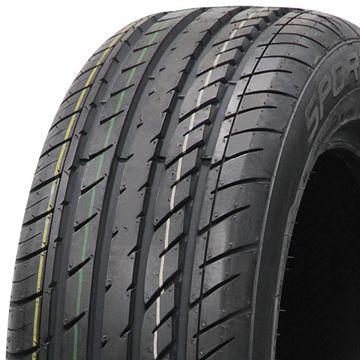 【4本セット 送料無料】INTERSTATE インターステート スポーツGT(限定) 205/45R17 88W XL タイヤ単品