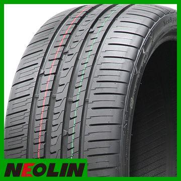 【2本セット 送料無料】 NEOLIN ネオリン ネオスポーツ(限定) 245/30R20 95W XL タイヤ単品