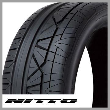 2本セット 送料無料 NITTO ニットー INVO 気質アップ タイヤ単品 30R22 XL 245 92W 売買