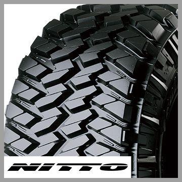 【送料無料】 NITTO ニットー TRAIL GRAPPLER M/T 33X12.5R22 109Q タイヤ単品1本価格