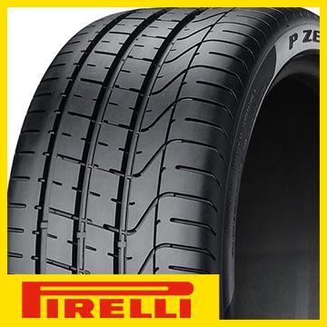 【送料無料】 PIRELLI ピレリ P-ZERO P ZERO SUV N PORSCHE承認 235/55R19 101Y タイヤ単品1本価格