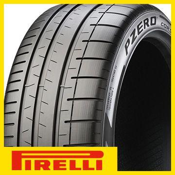 【送料無料】 PIRELLI ピレリ P-ZERO コルサ PZC 245/30R20 90(Y) XL タイヤ単品1本価格
