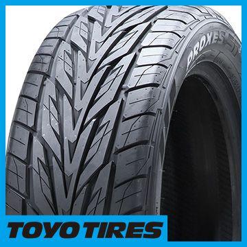 【4本セット 送料無料】 TOYO トーヨー プロクセス S/T III 265/40R22 106W XL タイヤ単品